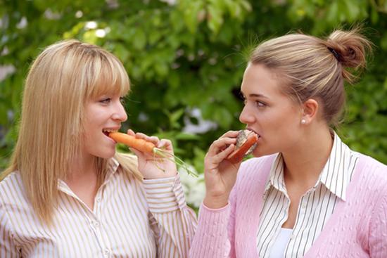 Самые популярные эффективные диеты