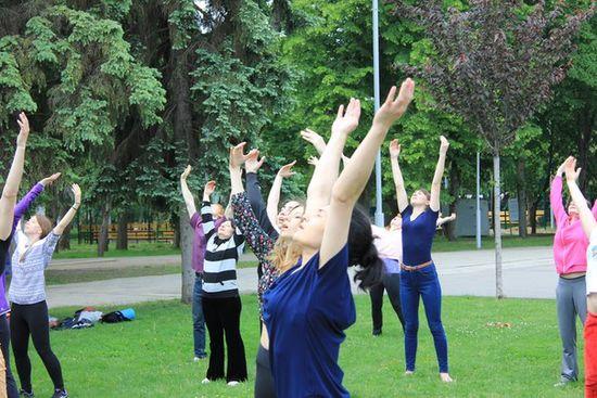 Дыхательная гимнастика Стрельниковой. Упражнения и занятия