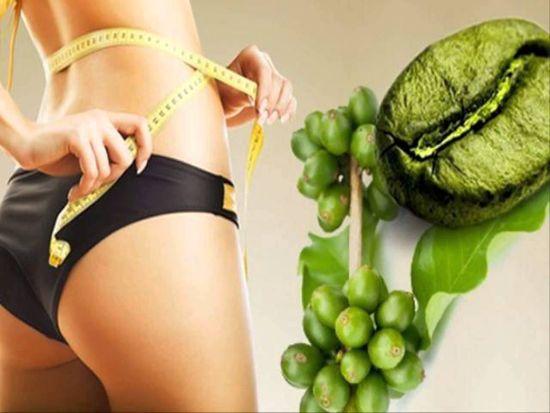 Зеленый кофе с имбирем для похудения. Отзывы