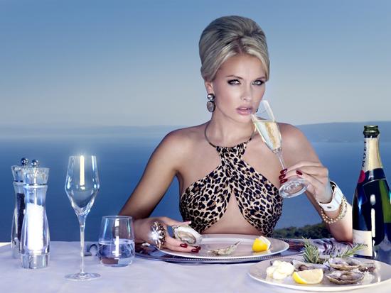 Полезный ужин для похудения. Рецепты