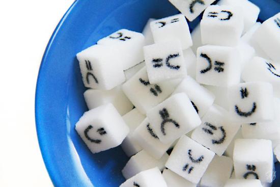 Инсулин и глюкагон — роль в похудении