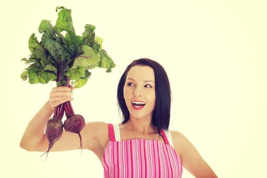 Свекольная диета для похудения: результаты