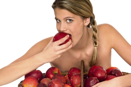 Морковно-яблочная диета: как похудеть быстрее?