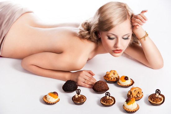 Что вкусного можно на диете? Сладкое на каждый день