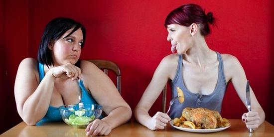 Безуглеводная диета. Меню на каждый день и рецепты