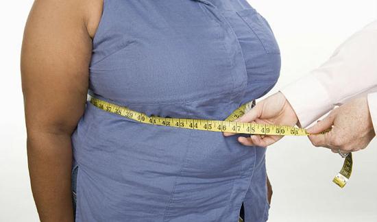 Как лечить ожирение 1 степени у женщин
