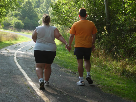 Как лечить ожирение 2 степени