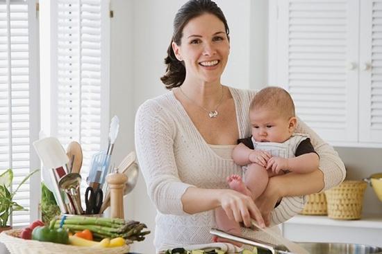 Гипоаллергенная диета при грудном вскармливании новорожденного