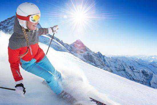 Лыжи для похудения