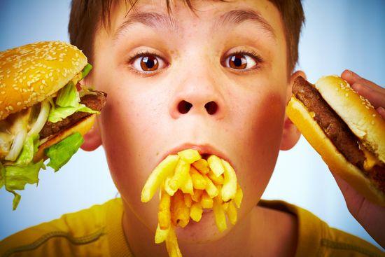 Лечение и профилактика ожирения у детей и подростков