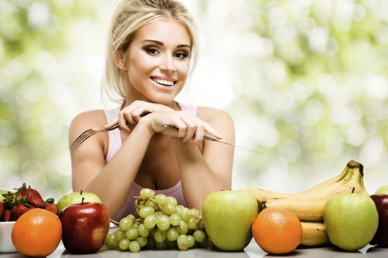Фрукторианство и диета: польза и вред
