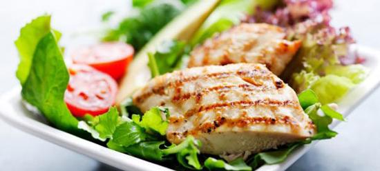 Рецепты диетических блюд