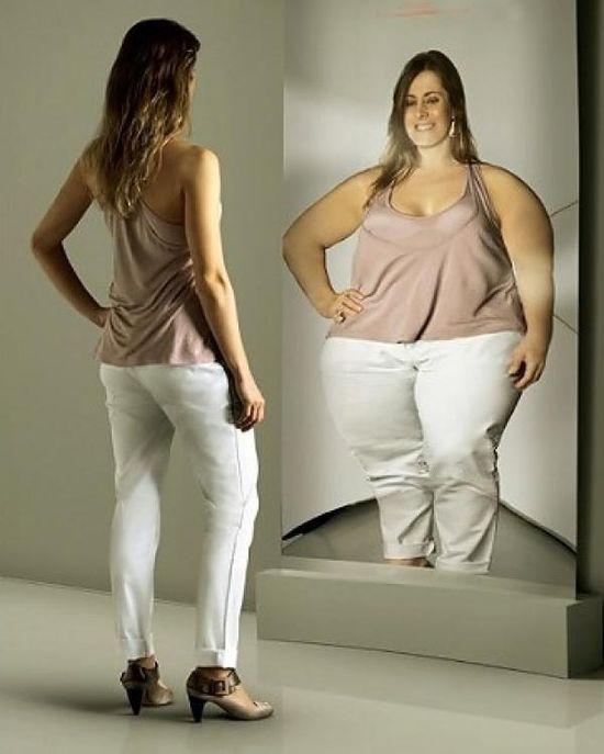 Работающий способ как сбросить вес