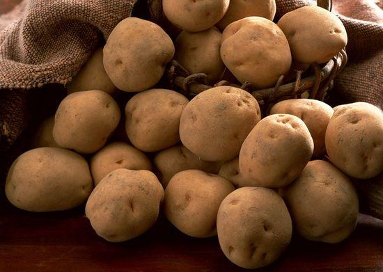Полезен ли картофель?