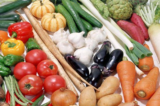 Вегетарианское питание: простые советы на каждый день