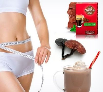 Шоколад для похудения: вся правда