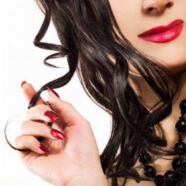 Как сохранить здоровыми ногти и волосы