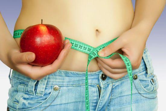 Монодиета яблочная - лучшая диета на яблоках