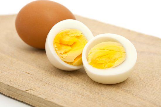 Диетическое питание: яйца и диета с ними