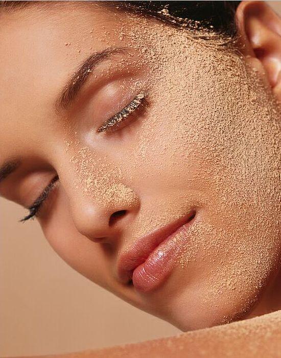 Эпидермические проблемы: шелушение кожи