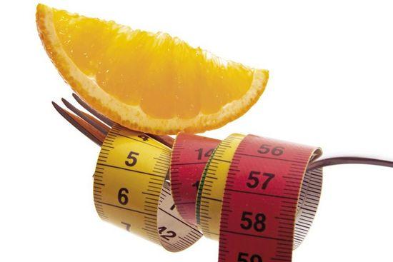 Апельсиновая диета или Витамин С для похудения