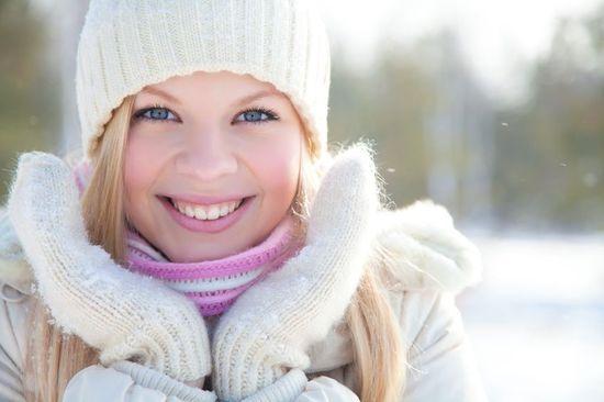 Уход за кожей – летний и зимний