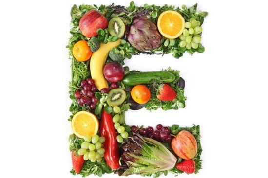 Витамин Е для лица: какова польза?