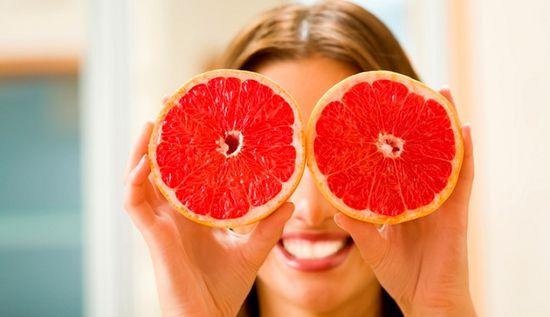 Грейпфрутовая диета: худеем вкусно