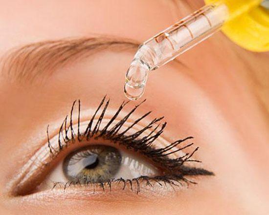Витамины для глаз: как укрепить зрение?