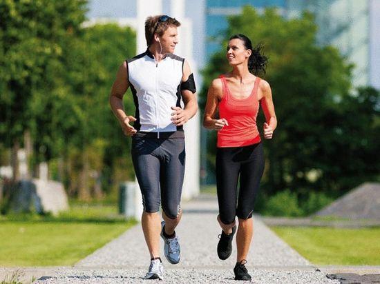Бег для похудения: как лучше начать?