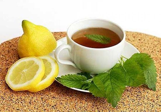 Чай для похудения – имбирный чай