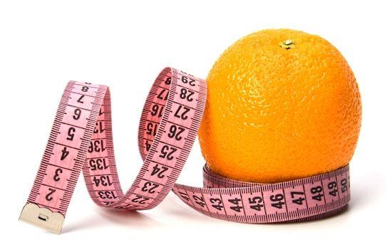 Апельсиновое масло — как быстро похудеть?