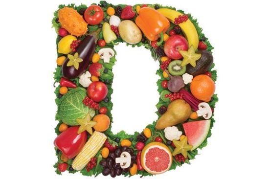 Активное выздоровление с витамином Д в продуктах