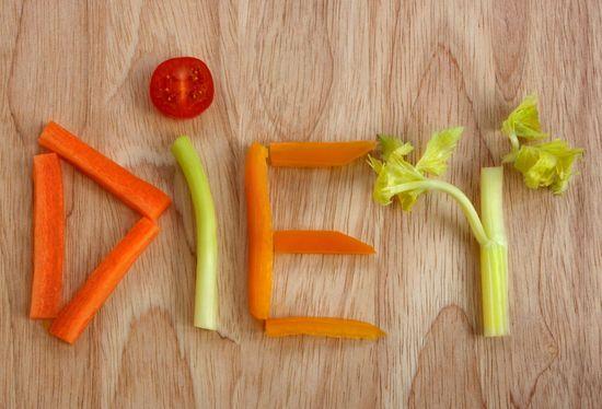 Несложная диета