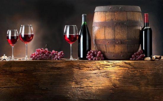 Винотерапия — пьянящий соблазн