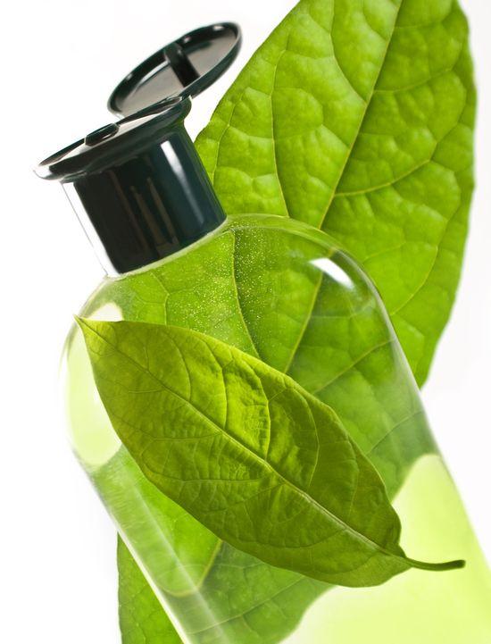 Натуральный шампунь и здоровье: естественный блеск и сила
