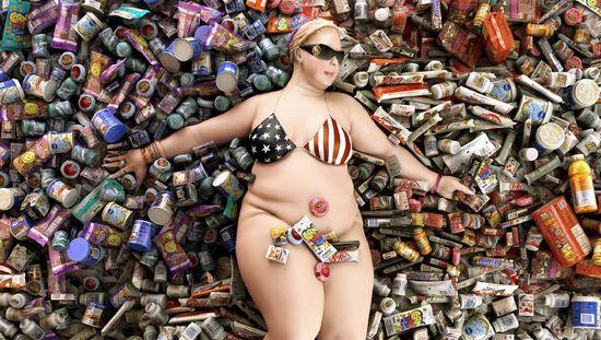 Пепси-кола и вред для желудка