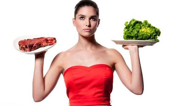 Чего хотят женщины? Рецепты для похудения в домашних условиях