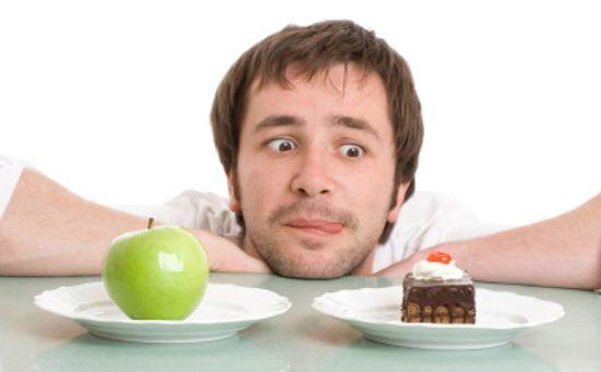 Правильная для похудения задача – расставь приоритеты