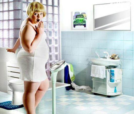 Необходимые 10 условий для похудения