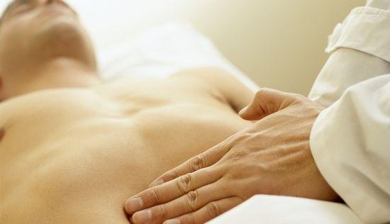 Лечим язву желудка: дома или у врача?