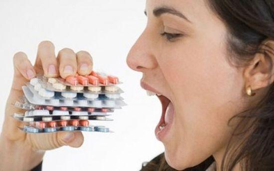 Таблетки для похудения – коротко о круглом