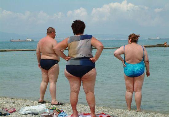 Три недели и ты в форме! Программа для похудения