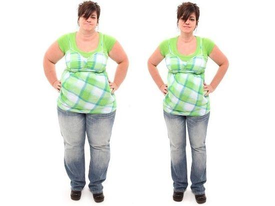 Реальные способы похудеть
