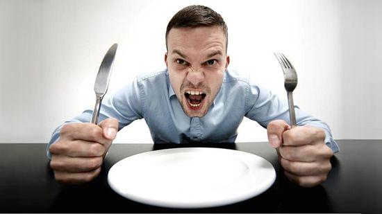 Голодание для похудения — не начинайте без врача