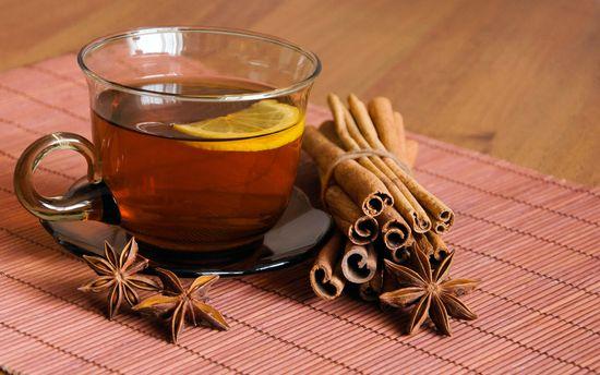 Секреты богинь. Напиток из корицы с мёдом для похудения