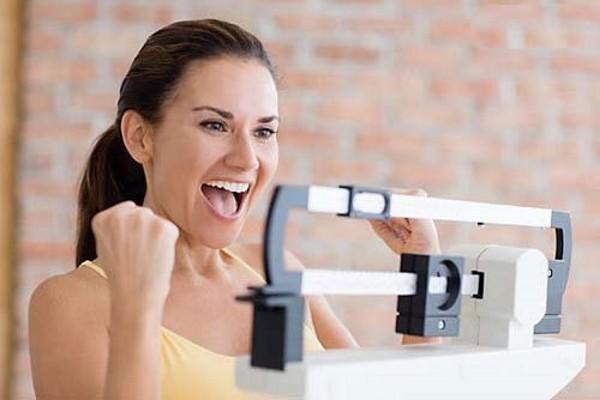 Как комфортно и постепенно похудеть?