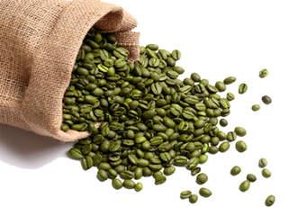 Где купить зеленый кофе?