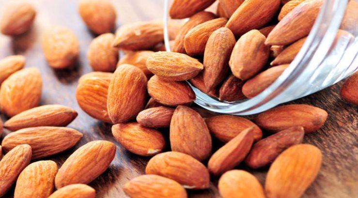 Фото использования полезных свойств ореха миндаль с отзывами