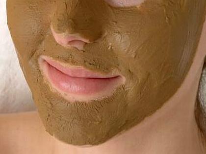 бодяга отбеливающая маска